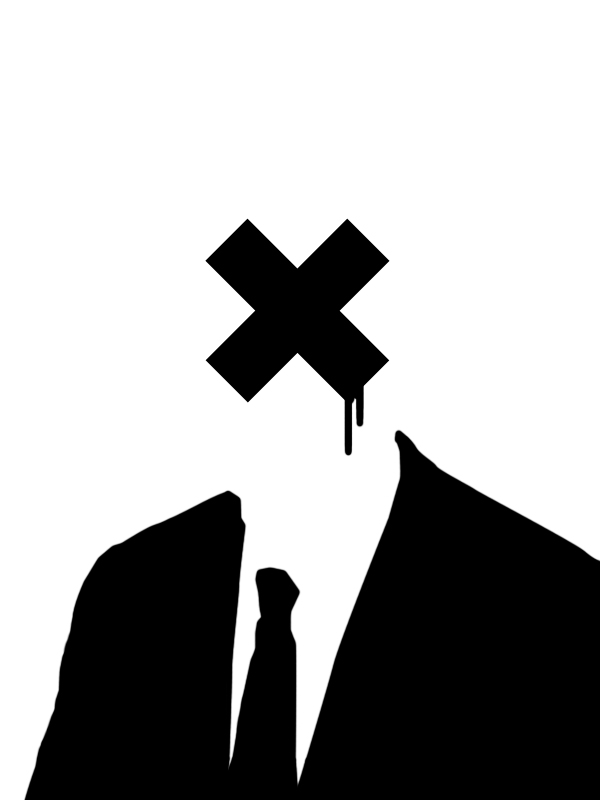 x-for-head-businessman-stencil